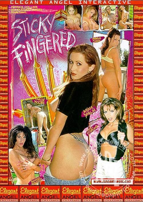 Sticky Fingered
