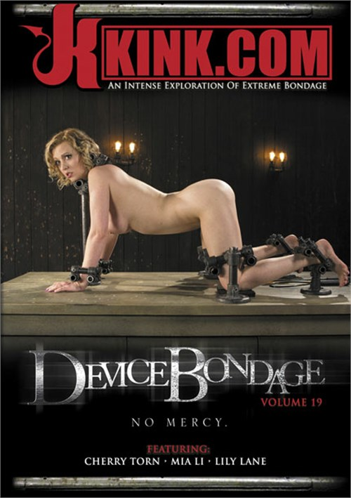 Device Bondage Vol. 19
