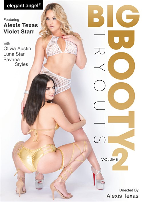 Big Booty Tryouts 2