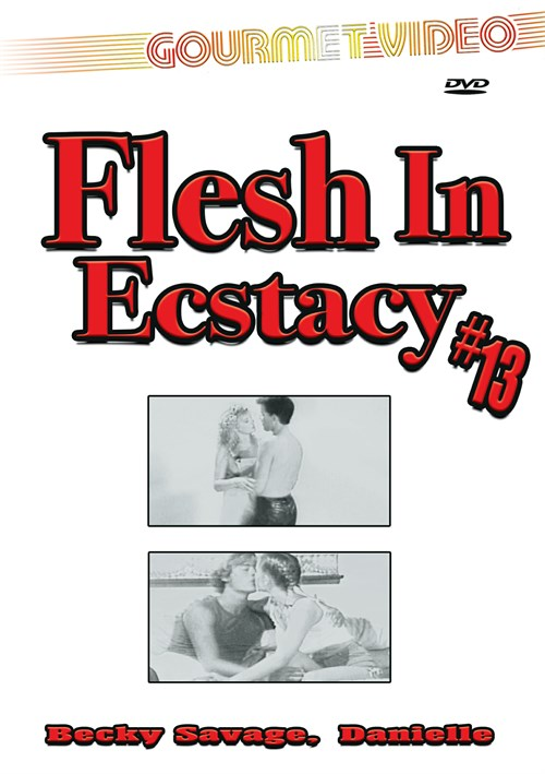 Flesh In Ecstacy #13