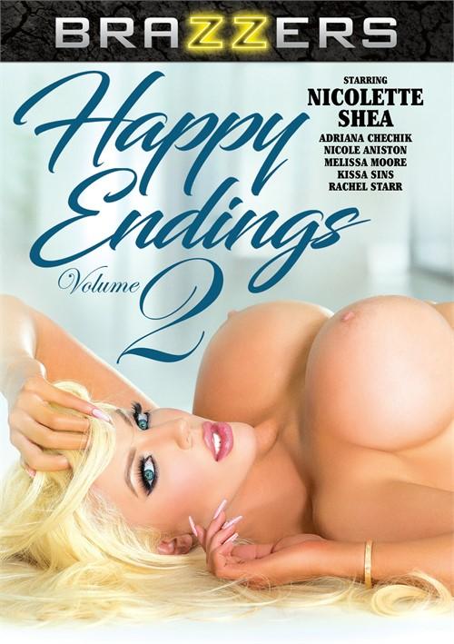 Happy Endings Vol. 2