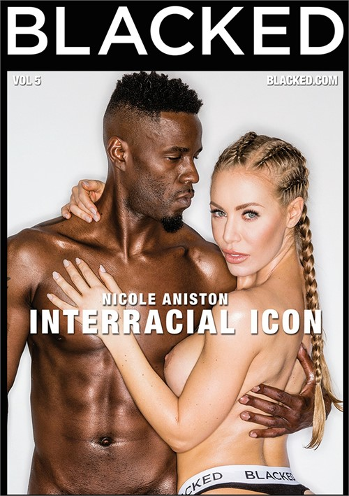 Interracial Icon Vol. 5 Boxcover