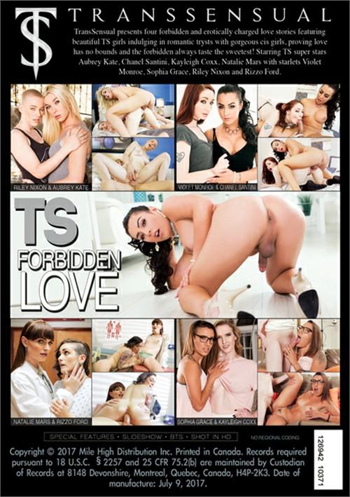 TS Forbidden Love
