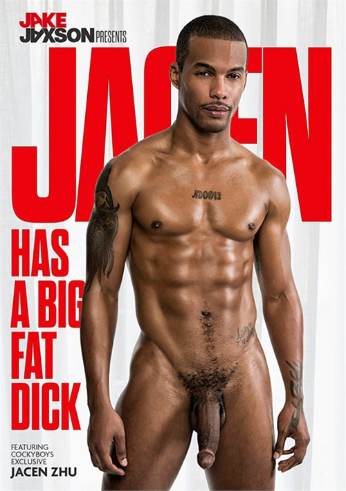 Jacen Has A Big Fat Dick