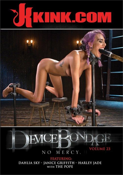 Device Bondage Vol. 23