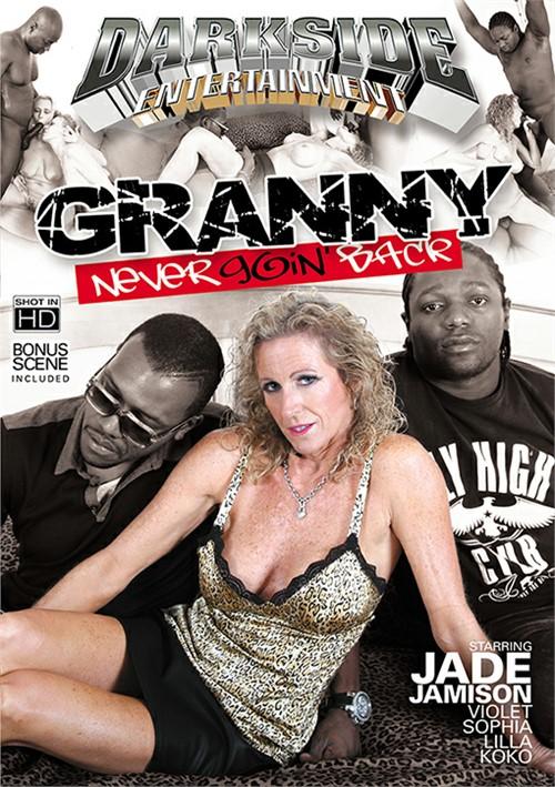 Granny Never Going Back