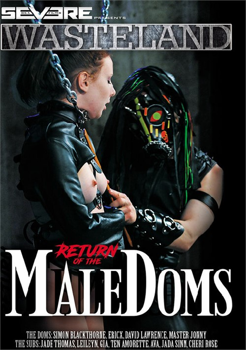 Return Of The MaleDoms