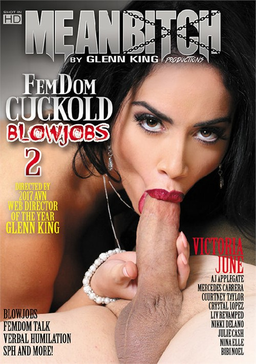 FemDom Cuckold Blowjobs 2