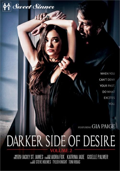 Darker Side Of Desire Vol. 2
