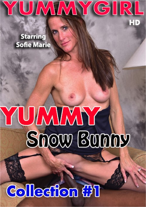 Yummy Snow Bunny Collection #1