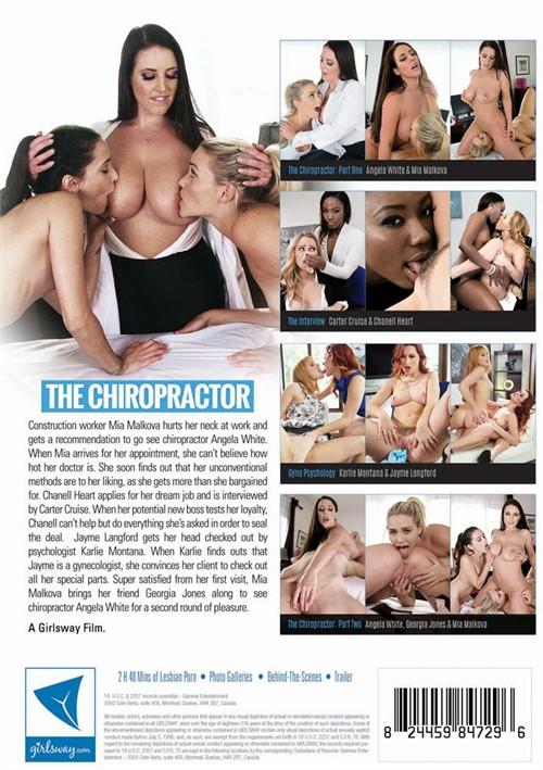 Chiropractor, The