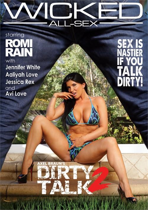 Axel Braun's Dirty Talk 2
