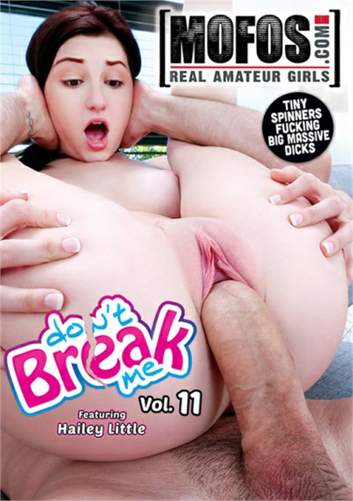 Don't Break Me Vol. 11