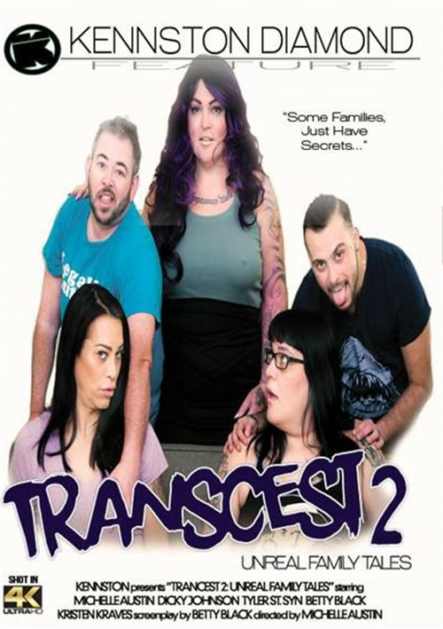 Transcest 2 Boxcover