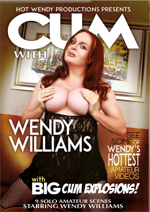 Cum with Wendy Williams