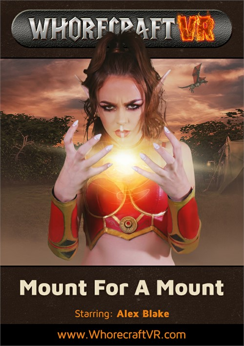 Mount Me For A Mount