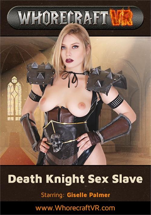 Death Knight Sex Slave
