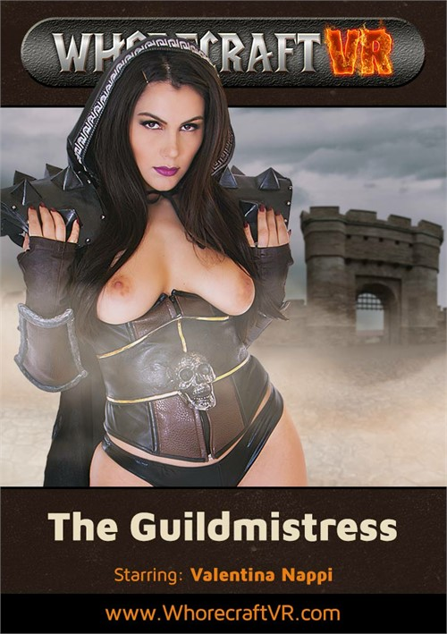 The Guildmistress