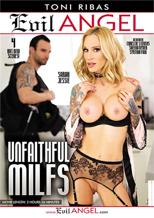 Unfaithful MILFs