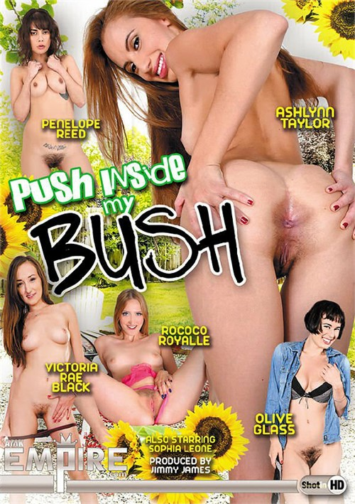 Push Inside My Bush