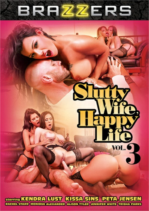Slutty Wife Happy Life Vol. 3