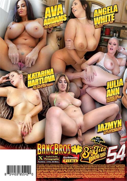 Big Tits Round Asses 54