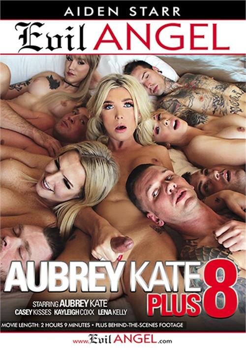 Aubrey Kate Plus 8