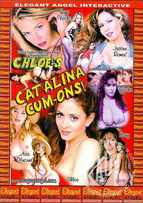 Chloe's Catalina Cum-Ons