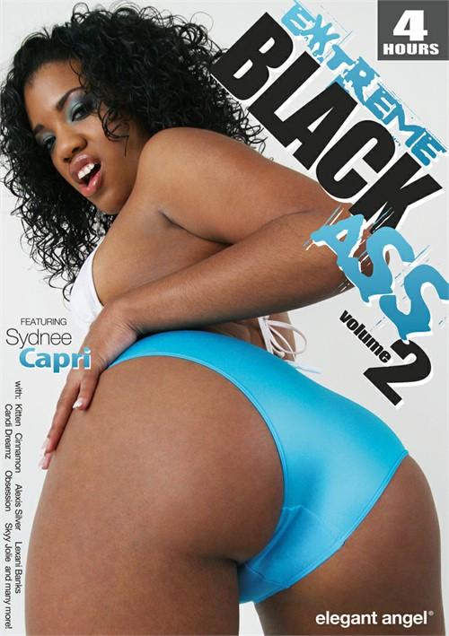 Extreme Black Ass Vol. 2