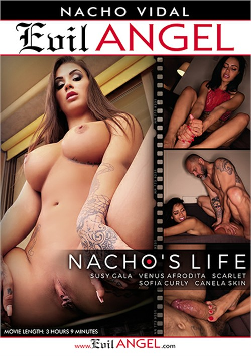 Nacho's Life