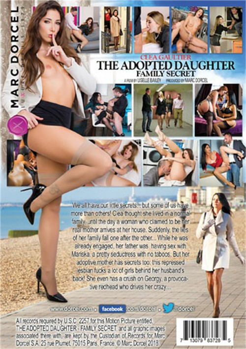 The Adopted Daughter: Family Secrets