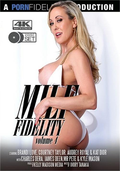MILF Fidelity Vol. 4