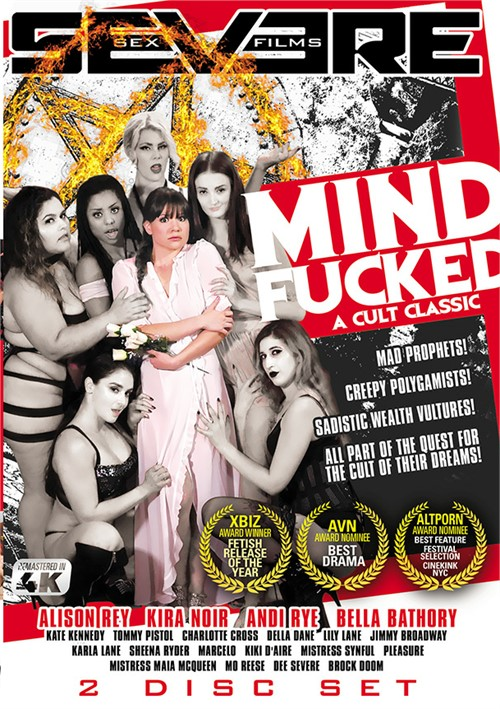 Mind Fucked: A Cult Classic