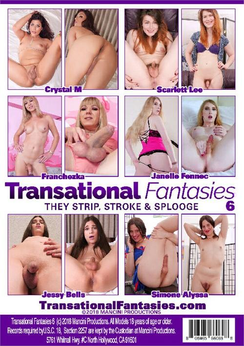 Transational Fantasies 6