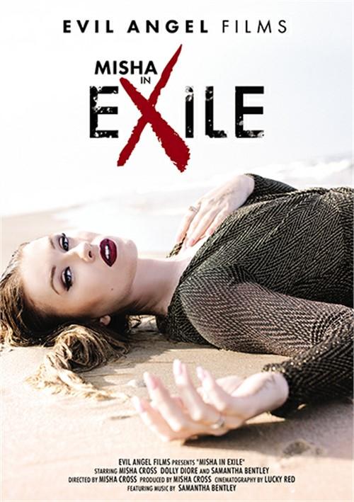 Misha In Exile