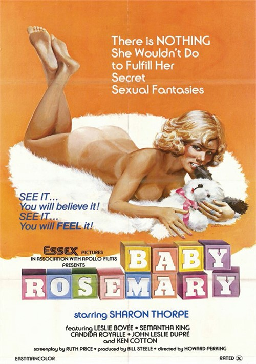 Baby Rosemary Boxcover