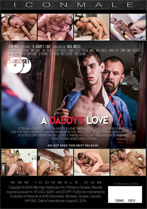 Daddy's Love, A