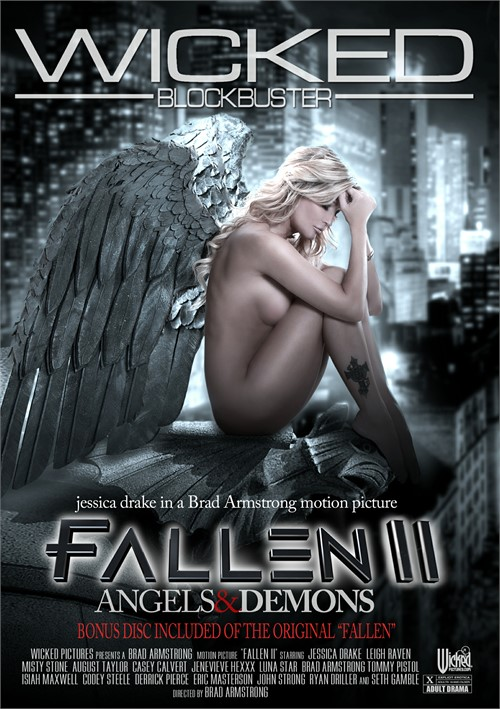 Fallen II: Angels & Demons