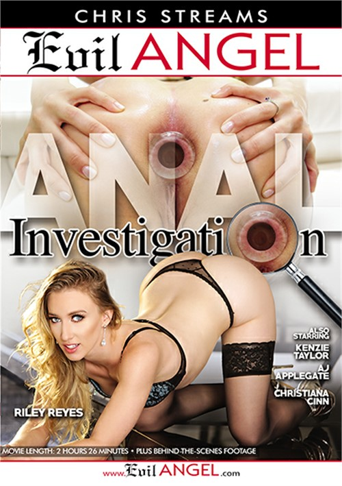 Anal Investigation