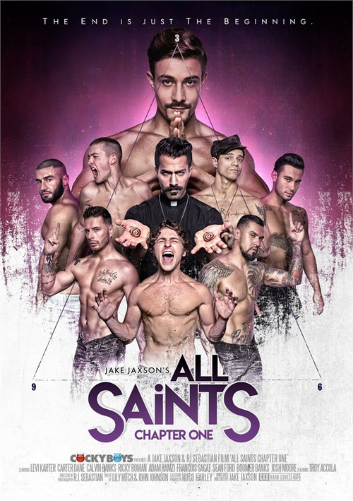 All Saints: Chapter One Boxcover