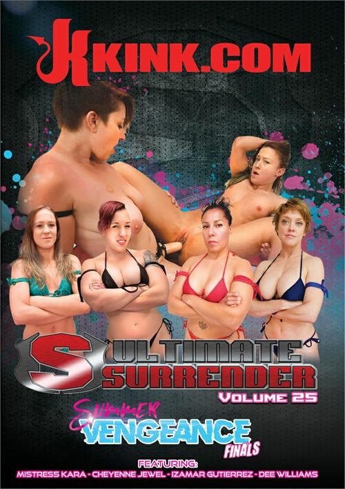Ultimate Surrender Vol. 25: Summer Vengeance Finals