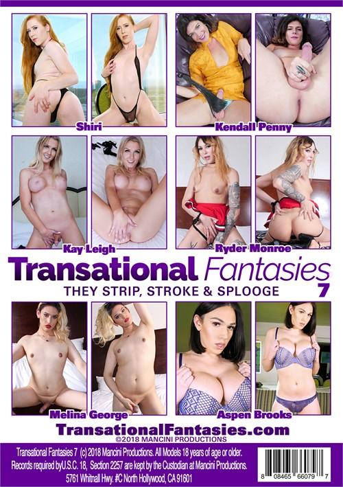 Transational Fantasies 7