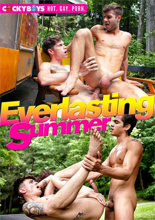 Everlasting Summer Boxcover
