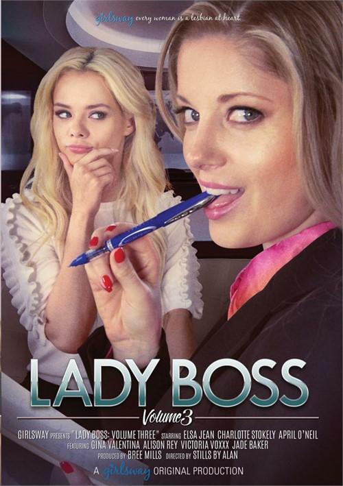 Lady Boss Vol. 3