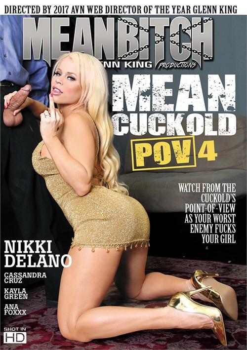 Mean Cuckold POV 4