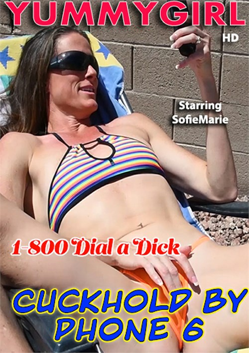 Cuckold by Phone 6: 1-1800 Dial a Dick