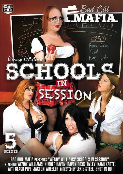 Wendy Williams' Schools in Session