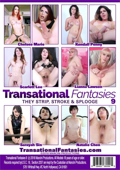 Transational Fantasies 9