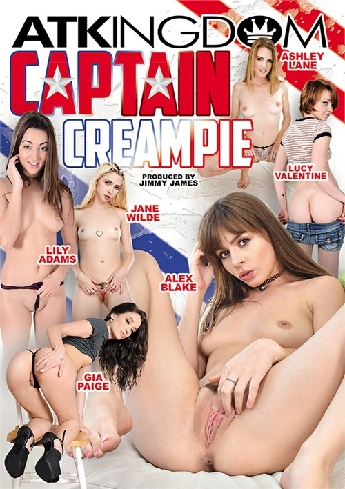 Captain Creampie