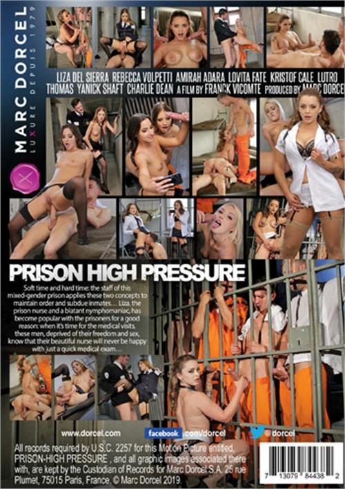 Prison High Pressure